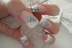 uñas decoradas 1