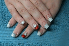 uñas decoradas 3