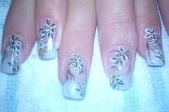 uñas decoradas 4