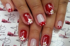uñas decoradas 9